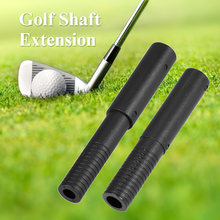outdoor Golf Shaft Extension Golf Club Extender Fit for Graphite Steel Shaft golf accessories(China)