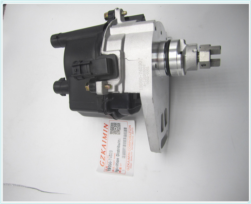 Новый распределитель зажигания для 1992-1995 подходит для Toyota Camry для Celica 2.2L 19050-74040 1905074040