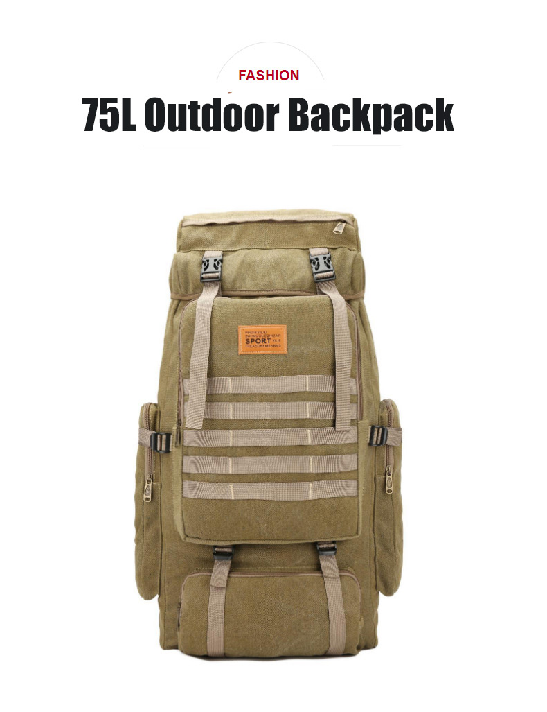 HTB1lsFvaAH0gK0jSZPiq6yvapXaw - Quality Outdoor Sport Molle 3P Bag 75L Waterproof Climbing Hiking Military Tactical Backpack Bag Camping Mountaineering