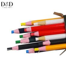 6pcs/Set Cut-free Sewing Tailors Chalk Pencils Fabric Marker Pen Garment Pencil for Tailor Accessories