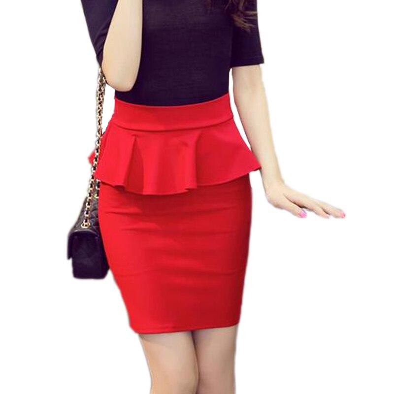 Online Get Cheap Plus Size Womens Christmas Skirt -Aliexpress.com ...