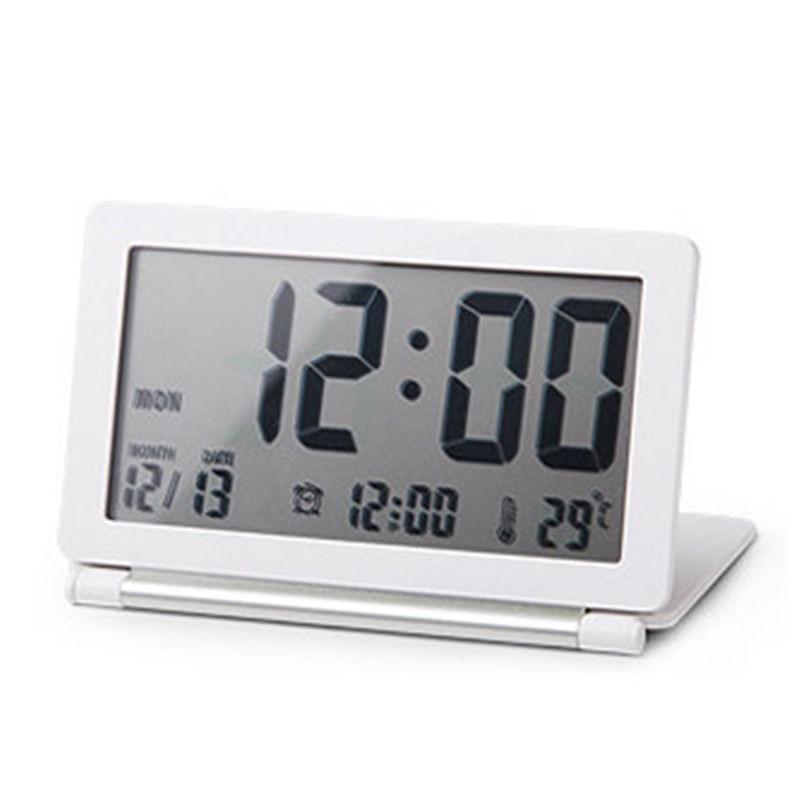 Buy Ultrathin Digital Clock Folding