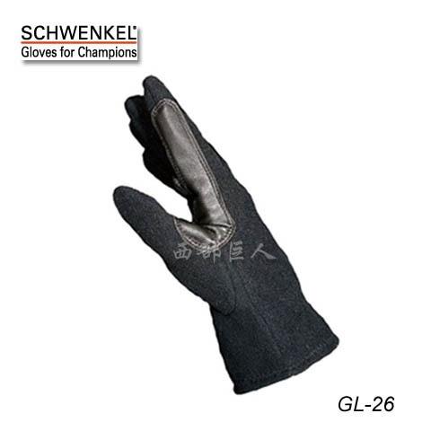 Schwenkel winter riding gloves riding gloves giant
