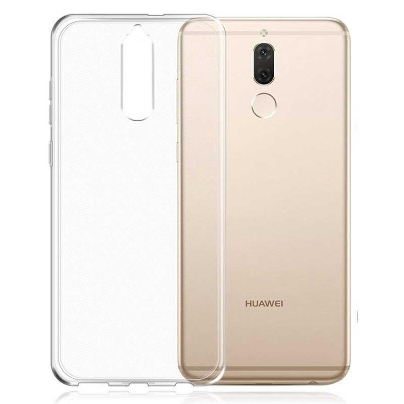 Marvel Comics Avengers Cassa Del Telefono per Huawei P20 P30 Compagno di 20 30 10 Lite Pro P10 P8 P9 Lite 2017 per Il Caso di Huawei P di Smart 2019 Tpu
