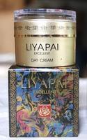 Hot売上liyapaiホワイトニングナイトクリームためフェード-アウト年齢スポットブラウンスキンマークダーク色素沈着スポット