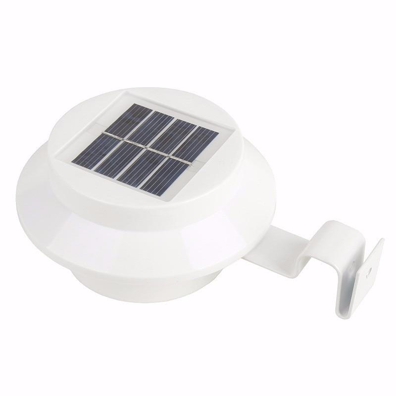 HDTS 3 Led Solar Spot Luminaria Solar Energy font b Garden b font Light Lantern