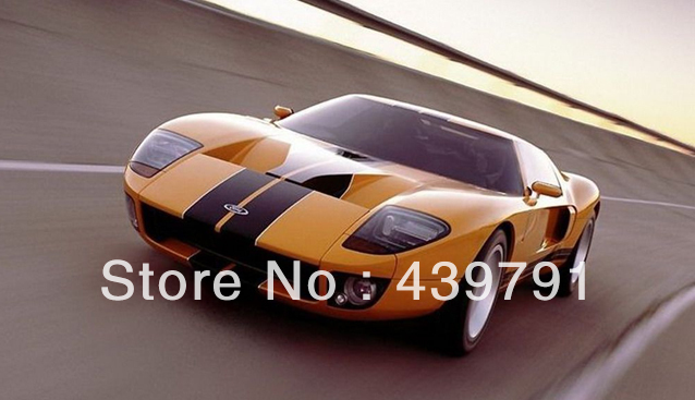 Scale Rc Ford Gt Custom Painted Body Sprint Rs Tc Drift Yellow Red Grey For Hpi Redcat Kyosho Hsp Fs Tamiya Racing In Parts Accessories From Toys
