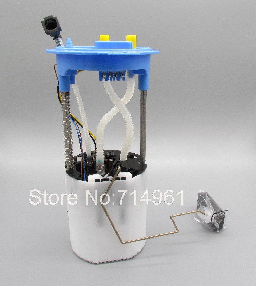 Buy 1j0919087j E8424m Fuel Pump Assembly Case For Details About Electric Intank Module Vw 5nd 919 051 Volkswagen Tiguan Skoda Superb