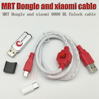 Original MRT Dongle Xiaomi9008 Cable For Coolpad Hongmi Unlock Account Or Remove Password Imei Repair Fully
