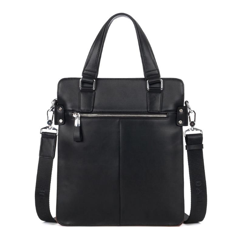Bolsas de luxo bolsas femininas designer marca alta qualidade couro genuíno crossbody cinta balde sacos estilo retro do vintage sacola - 2