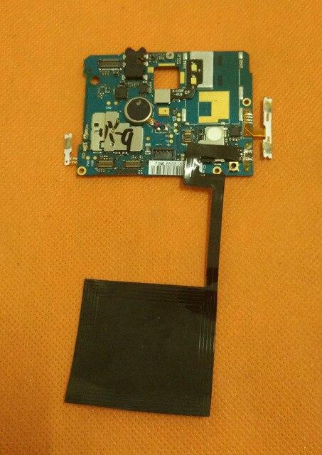 "Usado Original mainboard 2G RAM + 32G ROM Motherboard para Prestigio PAP 7500 PAP7500 MTK6589 5.0 ""FHD 1920x1080 Frete grátis"