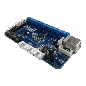 Image 3 - BrookเสียงFighting BoardชิปสำหรับPS4/PS3/PCคอนโซลสนับสนุนอัพเกรดเฟิร์มแวร์Turboคอนโซลการตรวจจับอัตโนมัติ