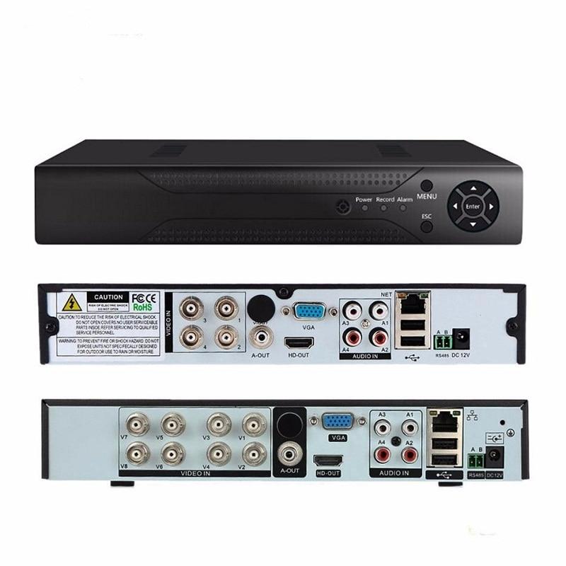 4CH 960P 8CH 1080P 3 in 1 DVR video recorder for AHD camera analog camera IP camera P2P cctv system DVR H.264 VGA HDMI 4ch 8ch 1080p 5 in 1 dvr xvr video recorder for ahd camera analog camera ip camera p2p nvr cctv system dvr h 264 vga hdmi
