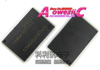 Aoweziic 100% ew original TC58NVG0S3ETA00 TSOP-48 chip de memoria TC58NVG0S3ETAOO
