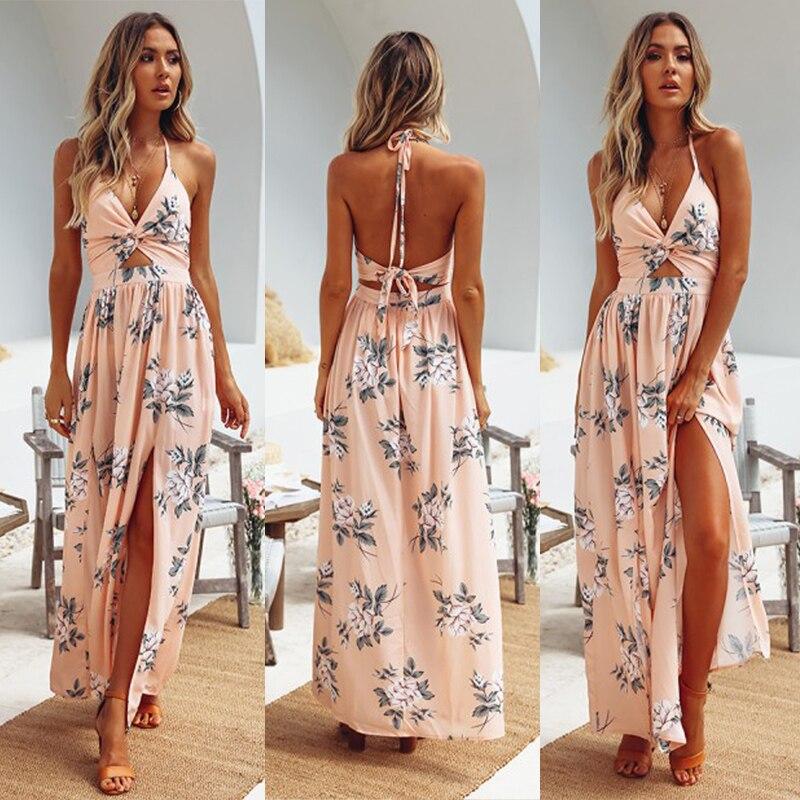 Silt Maxi Sun Dress