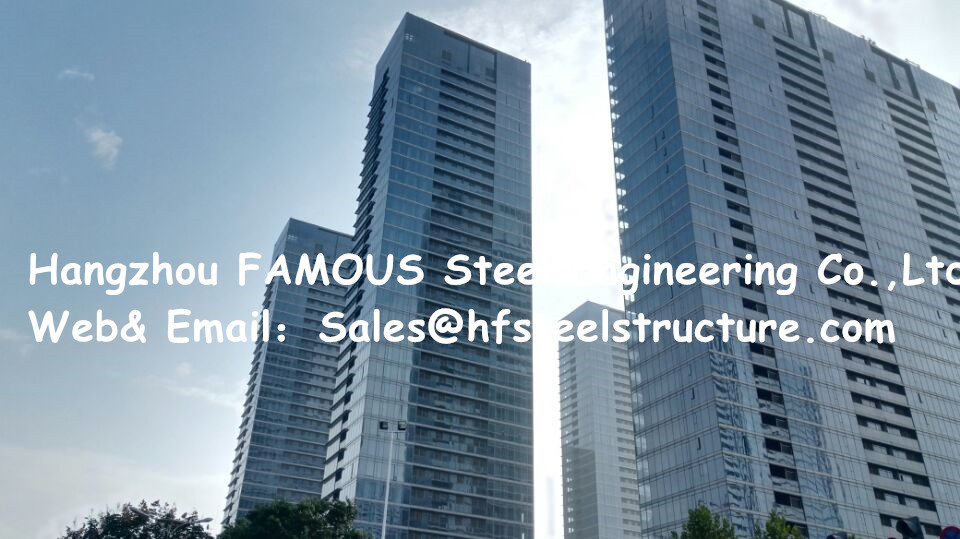 Chinese Steel Structure Fabrication Cost And Structural Steel Price In China Manufacturer