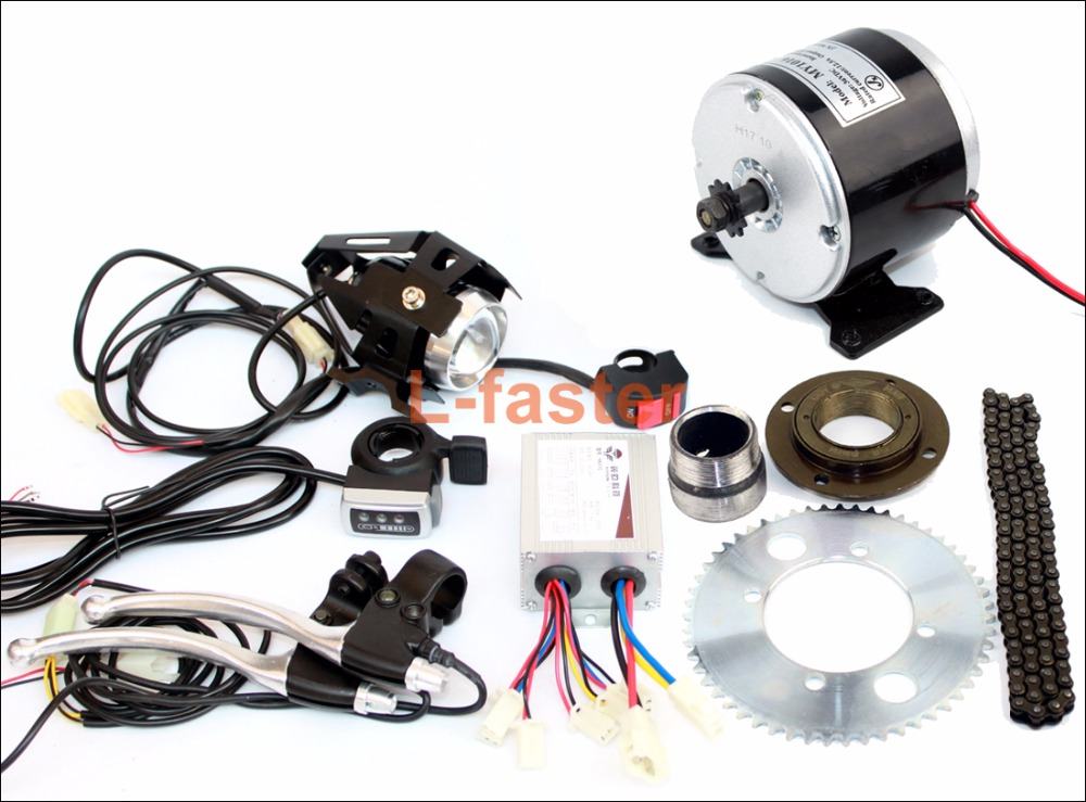 Jx 350W motor -13-960