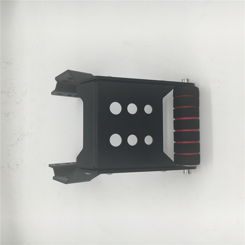 Rear Bracket box for UBGO Electric Scooter Rear Shelves Frame for UBGO electric scooter цена