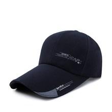 new hat men's spring outdoor sunshade cap sunscreen sun hat fishing cap summer casual baseball cap цена