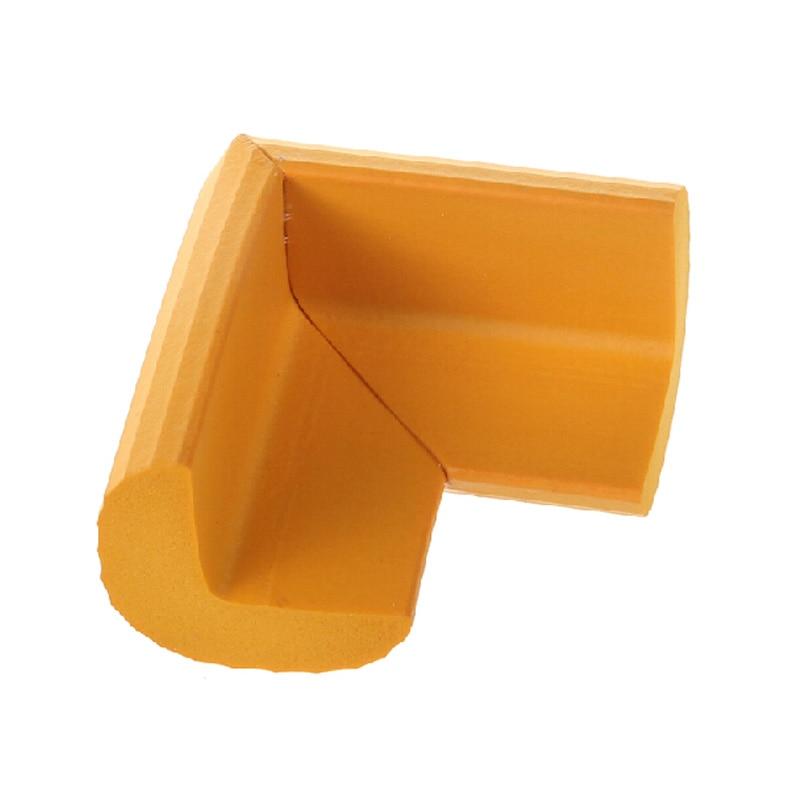 Lorenlli Fournitures de s/écurit/é pour Enfants Protection de Coin de Table Angle Anti-Collision Protection de Coin rembourr/ée de Bureau pour b/éb/é Anti-Collision