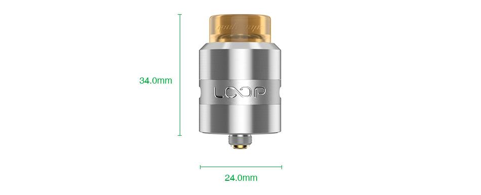 Geekvape Loop RDA Tank