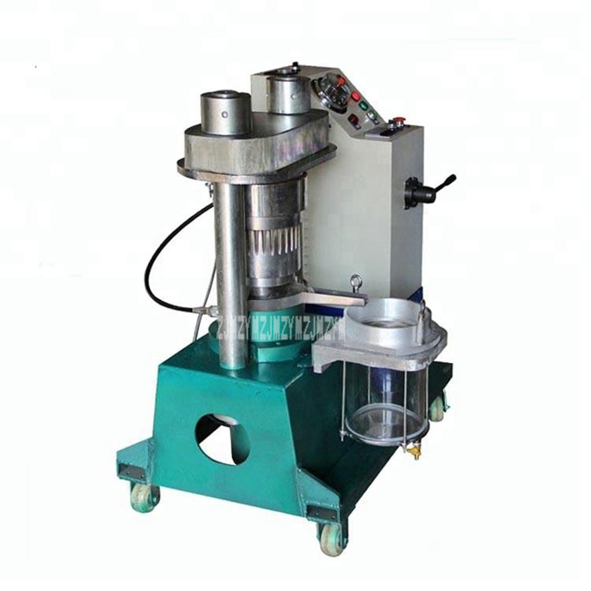 50kg/h Avocado Coconut Virgin Oil Extraction Machine Dry Raw Material Sesame Peanut Palm Oil Make Press Machine Sr-DH150STB 4