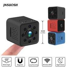 كاميرا صغيرة أصلية SQ23 كاميرا WiFi عالية الدقة 1080P مسجل DV رياضي 155 رؤية ليلية صغيرة كاميرا تصوير DVR pk SQ13