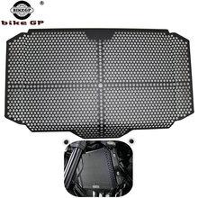 bike GP 8832 Radiator Guard radiator Protective cover grille for KAWASAKI Z900RS 2018-ON