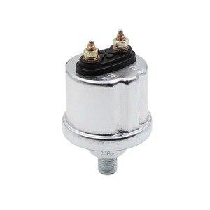 Image 5 - Motor yağı basınç sensörü ölçüm aralığı 0 ~ 5 Bar /0 ~ 10 Bar için fit araba tekne yağ basınç göstergesi gönderen M10 ve NPT 1/8
