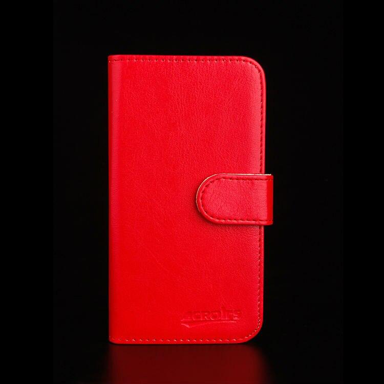 OUKITEL K4000 Case New Arrival High Quality Flip Կաշի - Բջջային հեռախոսի պարագաներ և պահեստամասեր - Լուսանկար 3
