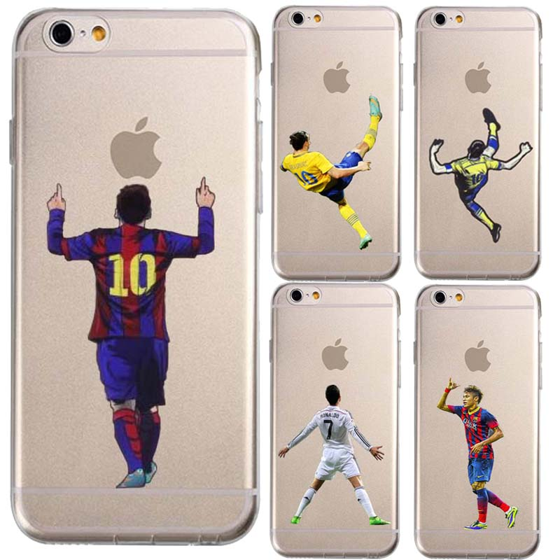 carcasa iphone 6 messi