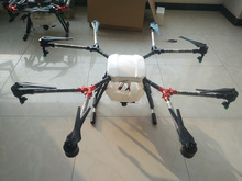 10L 10kg 8-axisAgricultural uav drone agriculture drone spray system