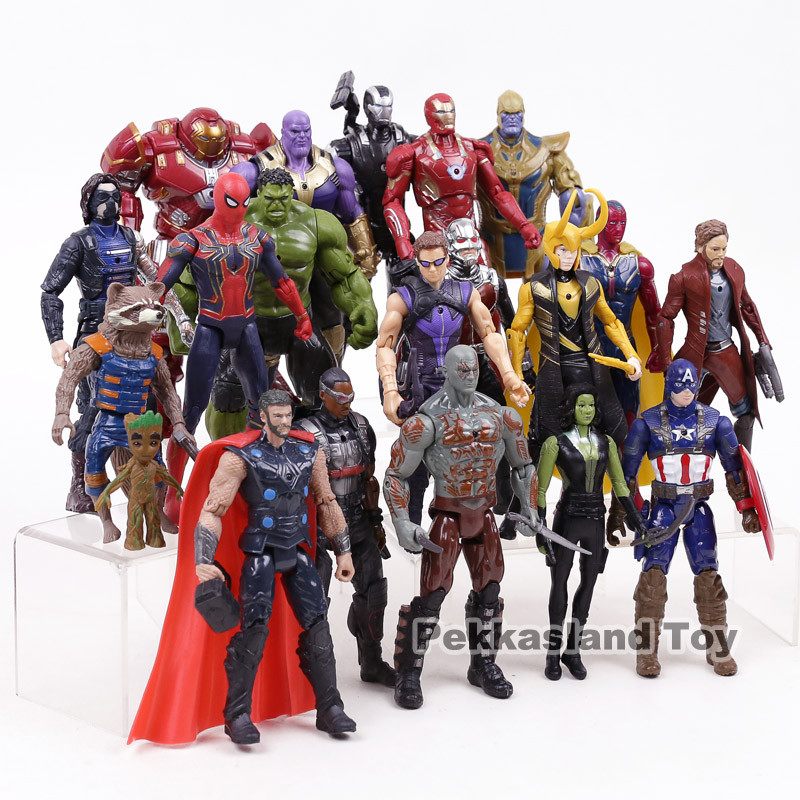 avengers infinity war marvel