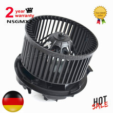 Heater Blower Fan Motor With Air-Con For Renault Megane 2 MK2 Saloon/Estate 1.4 1.5 1.6 1.9 2.0 16v DCi 7701056965