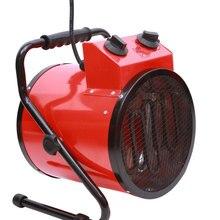 Высокой мощности бытовой термостат промышленные обогреватели Теплый воздух вентилятора отопителя Паровой нагреватель Электрический обогреватель
