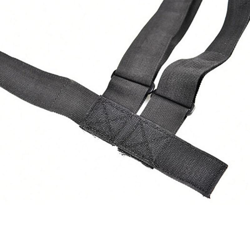 Porte-sac à dos universel pour planche à roulettes, sangle Durable, réglable, pour Snowboard, Longboard, Skateboard 5