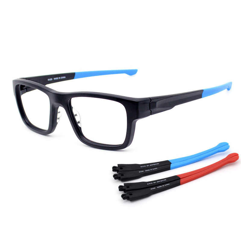 9f7d8e12ee6 Cubojue Sport Prescription Glasses Men Women Brand Men s Optic Spectacles  Progressive Multifocal Photochromic UV400 Anti Glare