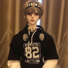 ใหม่มาถึง1/3 Lin Huang BJD SDตุ๊กตาชายลุงของเล่นสำหรับของขวัญ