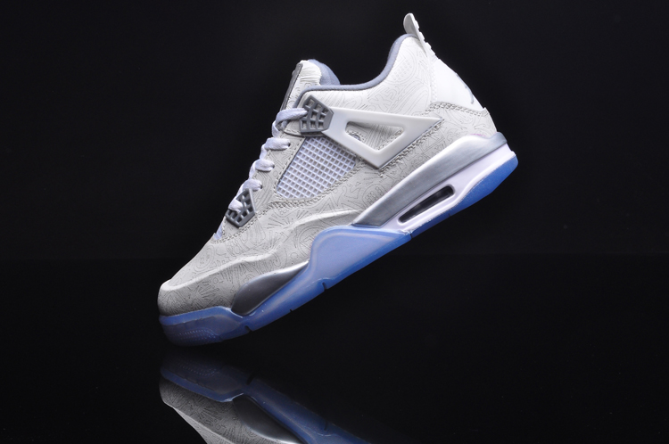 JORDAN 4 Basketball Shoes Low help JORDAN Sneakers Men Basketball Shoes Jordan 4 size:41-47 цена