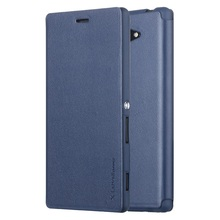 X LEVEL for Sony Xperia M2 D2303 D2305 D2306 Case Slim Stand Leather Flip Phone Cases