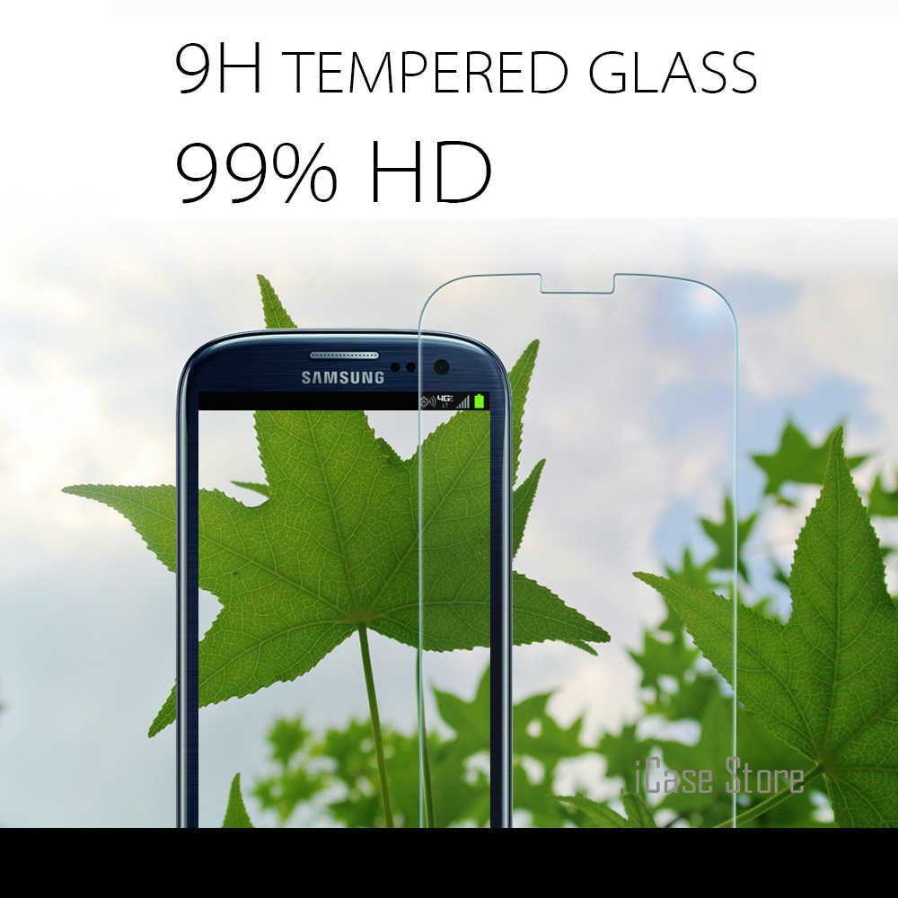 9 H حامي الشاشة واقية فيلم الزجاج المقسى لسامسونج S 4 غالاكسي S4 البسيطة GT-i9190 I9190 S IV i9195 i9192 SM-G9200 i9500