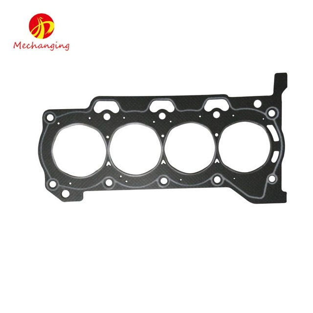 Cylinder Head Gasket 2 Per Engine 07v103147: For TOYOTA COROLLA 1ZRFE 2ZRFE 1ZR 2ZR Cylinder Head