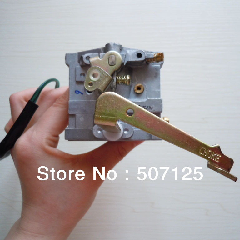 5kw 6kw carburettor solenoid carburetor for MZ360 Yamaha 7RH 14101 21 00 EF6600DE YG6600DE generator EF6600 yamaha mz360 wiring diagram yamaha wiring diagrams for diy car  at reclaimingppi.co