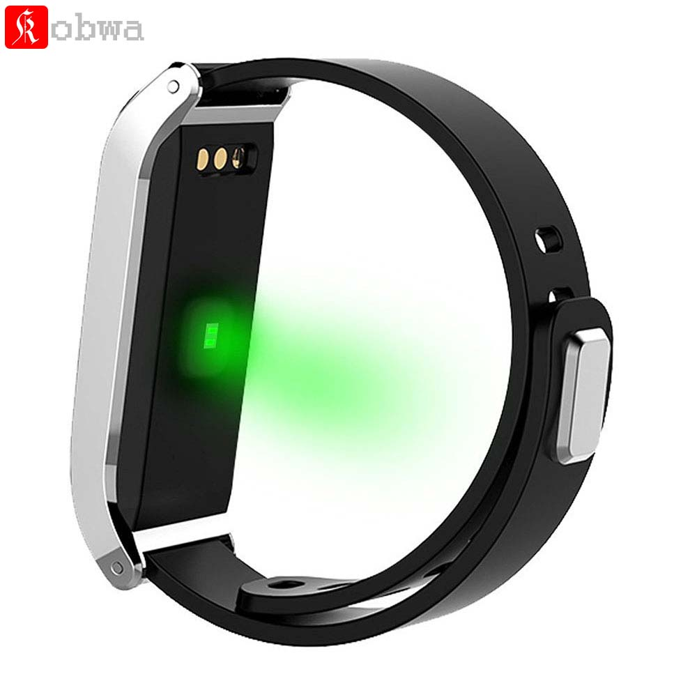 Smart Band TW07 Wristband Bluetooth 4.0 Waterproof Sport Fitness Bracelet Smartb