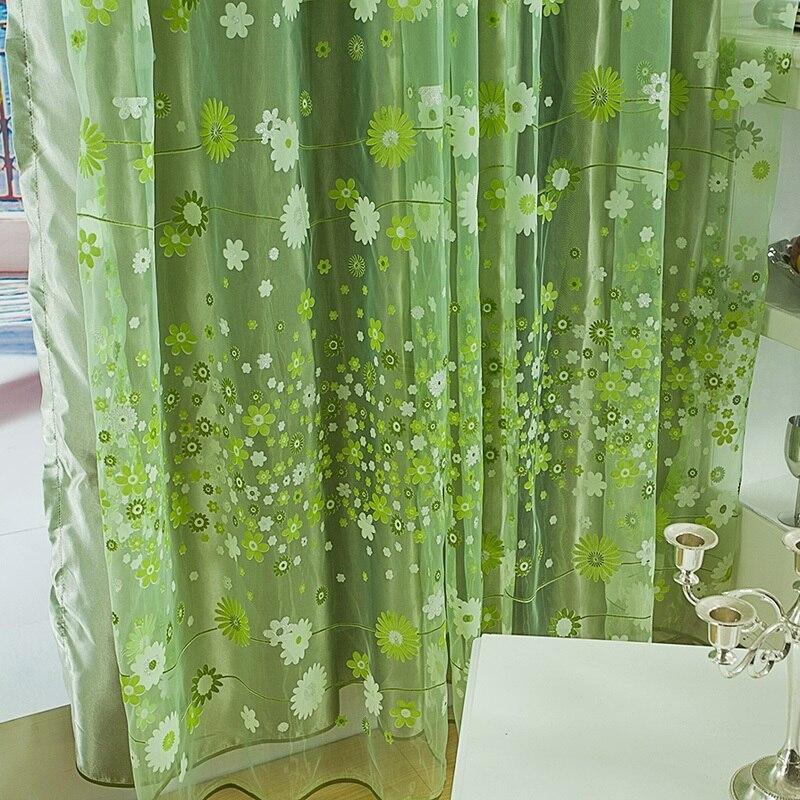 Green Curtains For Bedroom | Curtain Menzilperde.Net
