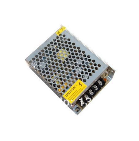 AC110V 220V to DC24V 2A 48W Regulated Switch Power Supply Voltage Converter