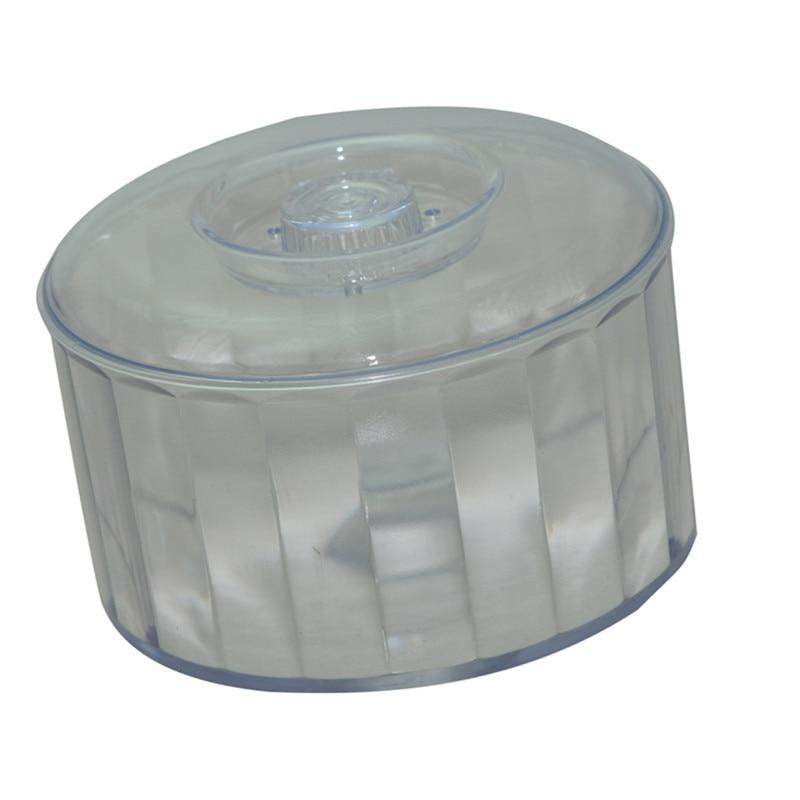 ФОТО 195X135MM Tumbler Barrel Bucket for magentic tumbler BK-0021  Jewelry tools