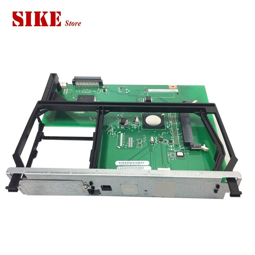 Q7824-69002 CB455-60001 Logic Main Board Use For HP 2700 2700n 3000 3000n HP2700 HP3000 Formatter Board Mainboard q7508 60002 q3713 69002 logic main board use for hp 5550 5550n 5550dn hp5550 formatter board mainboard