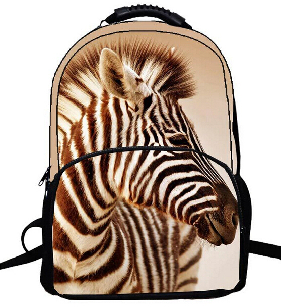 Aliexpress.com : Buy Fashionable 3d cute Grevy's Zebra animal ...