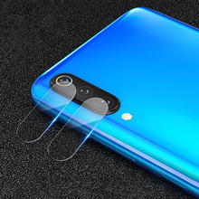 Camera Lens Tempered For Xiaomi Redmi Note 7 6 5 Por Protector Glass 0.2mm Clear Film Protection Cover Back